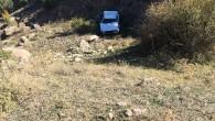 Tosya'da Kaza, 1 Yaralı