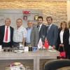 TosyaDer'den Gazetemize Ziyaret