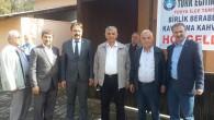 Türk Eğitim Sen'den Kaynaşma Kahvaltısı