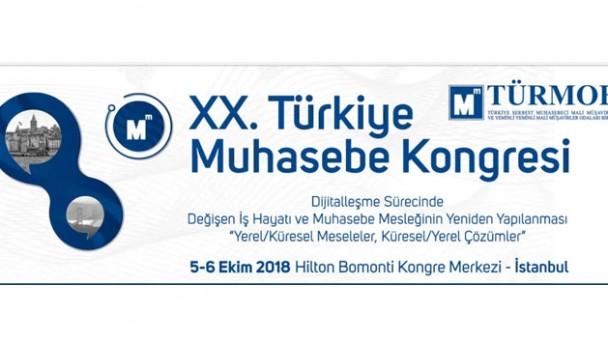 Türkiye'nin 'Muhasebe Olimpiyatları' 5 Ekim'de başlıyor