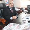 Başkan Şahin Belediye Çalışmaları Anlattı