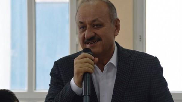 """Belediye Başkanı Tahsin Babaş: """"Bizde bu teker üstünde çok çalıştık"""""""