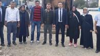 Daday'da Genç Çiftçilere düveleri dağıtıldı