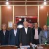 Eski Bakan Başesgioğlu'ndan Tosya'ya Ziyaret
