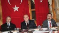 Hüseyin Eken Belediye Başkan Aday Adaylığını Açıkladı