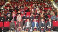 Hz. Peygamberimiz ve Gençlik konulu konferans düzenlendi