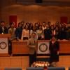 Kastamonu Barosu ile Kırgızistan Talas Barosu arasında işbirliği protokolü imzalandı