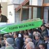 Kore Gazisi Mehmet Tekeli Son Yolculuğuna Uğurlandı