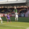 TFF 2. Lig: Kastamonuspor 1966: 6 – Hacettepespor: 2