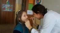Tosya İlkokulu'nda Ağız Ve Diş Sağlığı Haftası Etkinliği