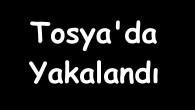 Tosya'da Büyük Operasyon