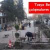Aşağı Pınar Millet Kıraathanesinde