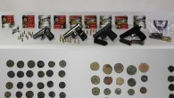 Kastamonu'da tarihi eser kaçakçılığı: 7 gözaltı