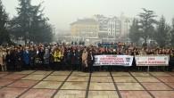Kastamonulu Kadınlar Milli Mücadele Dönemindeki ruhu yaşatmaya devam ediyor