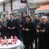 Kuaför Fahri Dualarla Açıldı