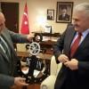 Murat Demir'den İstanbul'da aday gösterilen Umur ve Döğücü'ye tebrik