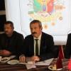 Muvaffak Etyemez MHP Belediye Başkan Aday Adaylığını Açıkladı