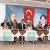 İYİ Parti Belediye Başkan Adayını Tanıttı