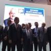 AK Parti Kastamonu İl Teşkilatı, belediye başkan adaylarını tanıttı