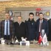 Haber 37 Gazetesinden Dayanışma ve Kutlama Ziyaret