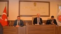 Kastamonu İl Koordinasyon Kurulu gerçekleştirildi