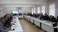 Milli Eğitimde 2023 Eğitim Vizyonu Toplantısı