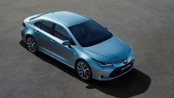 Otomobilde yeni trend; hibrit