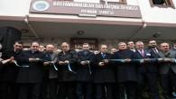 Pendik'te Kastamonu Derneğinin Kültür Evi hizmete açıldı