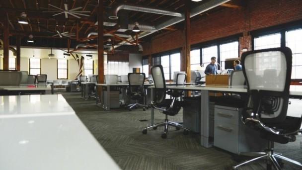 Serbest çalışma alanları geleneksel ofislerden 22 kat hızlı büyüyor