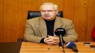 TBMM Adalet Komisyonu Başkanı ve AK Parti Kastamonu Milletvekili Hakkı Köylü