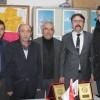 Türk Hava Kurumu'nda Plaket Töreni