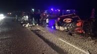 1 kişinin öldüğü kazada sürücüye 3 yıl 7 ay hapis cezası