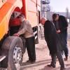 İstanbul Büyükşehir Belediyesi'nden 3 yeni araç hibe edildi
