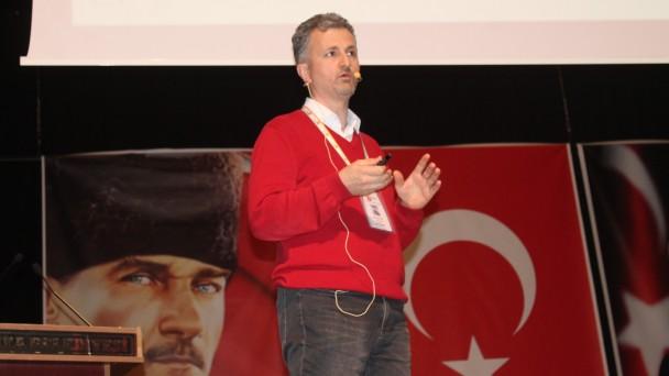 ÖSYM, Tosya'da Sınav Görevlileri Eğitimi Verdi