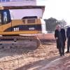 Anadolu İmam Hatip Lisesi'ne yeni imar yolu açıldı