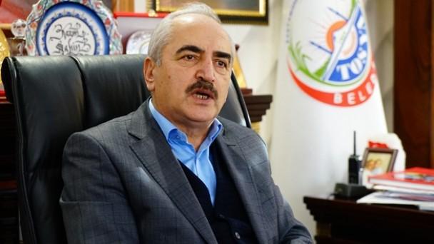 Başkan Şahin, işadamlarını Tosya'ya yatırım yapmaya davet etti