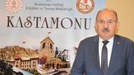 """Kastamonu Kültürü, """"Kastamonu Kültür Envanteri"""" tanıtılacak"""