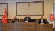 Kastamonu'da Seçim Güvenliği Toplantısı gerçekleştirildi