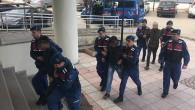 Kastamonu'daki uyuşturucu operasyonunda 4 tutuklama