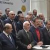 KATSO, Ankara'daki Reel Sektör toplantısına katıldı
