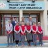 Kız Musiki Ekibi Türkiye Finallerinde…