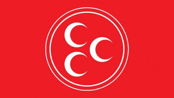 MHP Tosya Teşkilatı Adaylarını Tanıttı