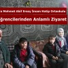 Tosya Mehmet Akif Ersoy İmam Hatip Ortaokulu