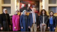 Tosya TSO' da TOBB Girişimciler Kurulu İcra Komitesi Üyeleri Seçimleri Yapıldı