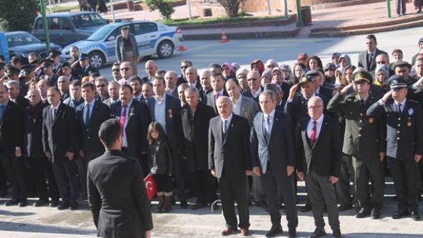 18 Mart Çanakkale Zaferi'nin 104. Yıldönümü Kutlandı