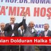 AK Parti Genel Başkan Vekili Prof. Dr. Numan Kurtulmuş