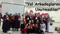 Ak Parti'den Kadınlar Günü Programı