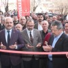 MHP Seçim Bürosunu Açtı