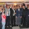 MHP Tosya Teşkilatı İstişare Toplantısı Düzenledi