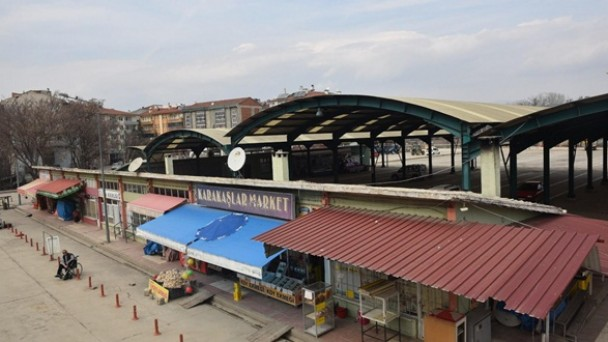 Sarımsağın diyarı Taşköprü, Karadeniz'in yıldızı olma yolunda ilerliyor